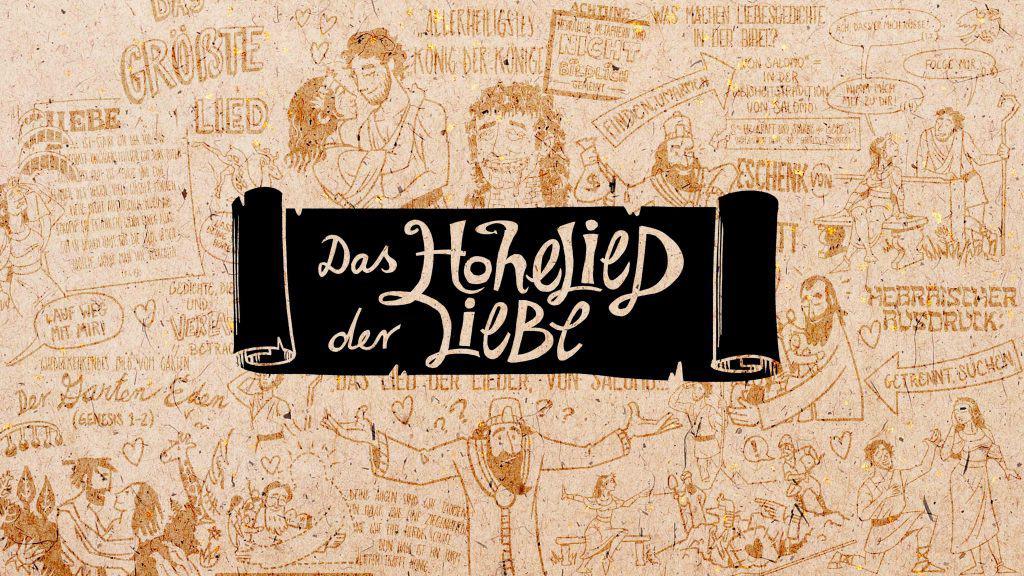 Bibel Hohelied